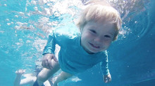 Water Safety: Get Your Kids Ready for the Pool This Summer