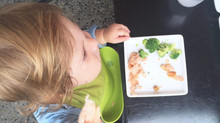 Bad Toddler Eating Habits to Break: Excessive Reliance on Snacks