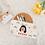 Thumbnail: 客製禮物|客製萬用收納袋/化妝包/口罩收納袋