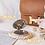 Thumbnail: 客製禮物|客製皮革化妝鏡