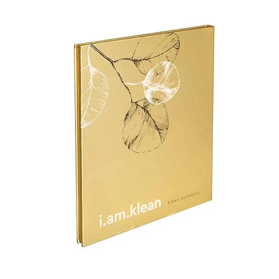 i.am.klean -Klean kollektor - Refillable palet
