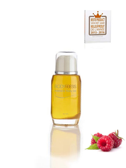 Body & Bess - Intensive Body Oil (50ml)