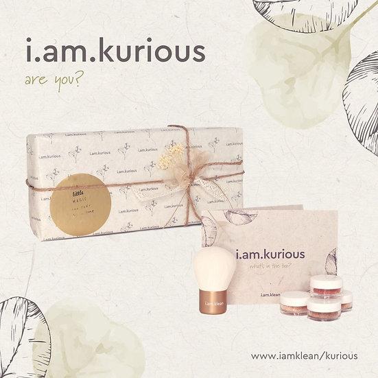 i.am.klean - Kurious Box