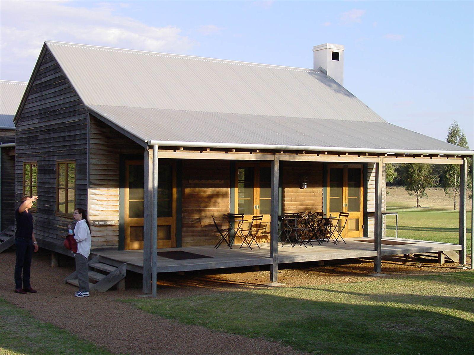 Wiradjuri Cottage