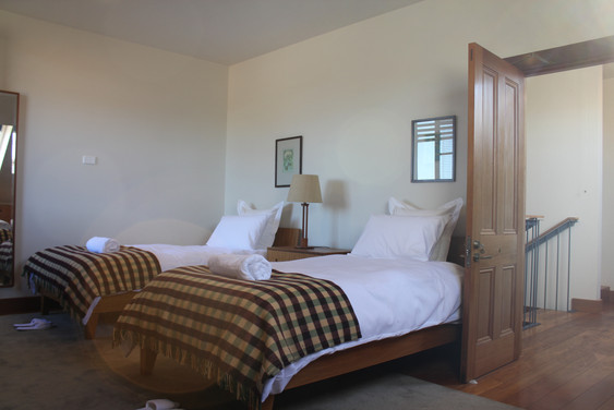 BS Twin bedroom