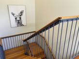 Burrawang West Stairs