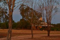 Yarrabandai Creek Homestead