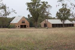 Beautiful farmstay accommodation
