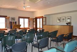 Yarrabandai Creek Homestead_ Conference