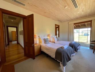 Wiradjuri Bedroom Set as singles