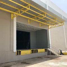 Reparto Industrial Reparada Building