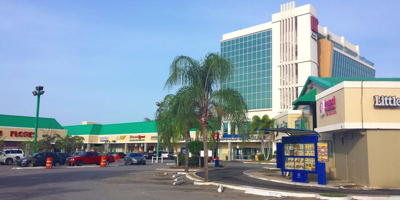 La Rambla Plaza