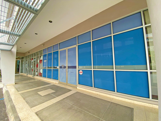 MCS Building Suite 101