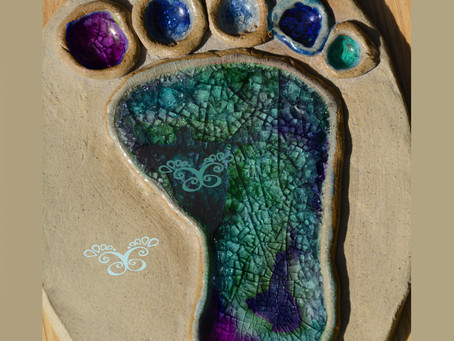 Your First Reflexology Appointment