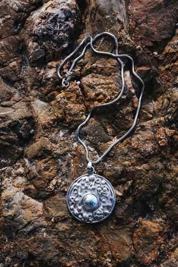 Long Medallion