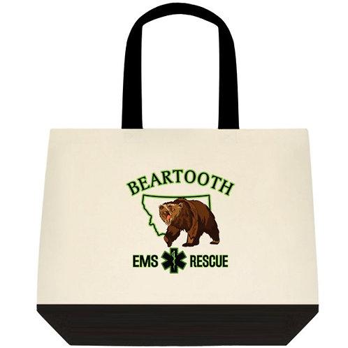 Beartooth EMS Tote bag color