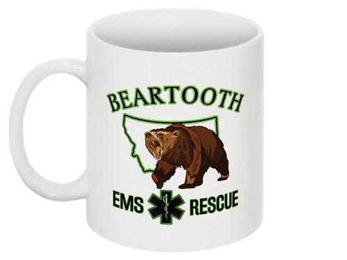 Beartooth EMS mug color