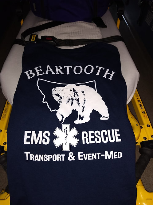 Beatooth EMS T Shirt