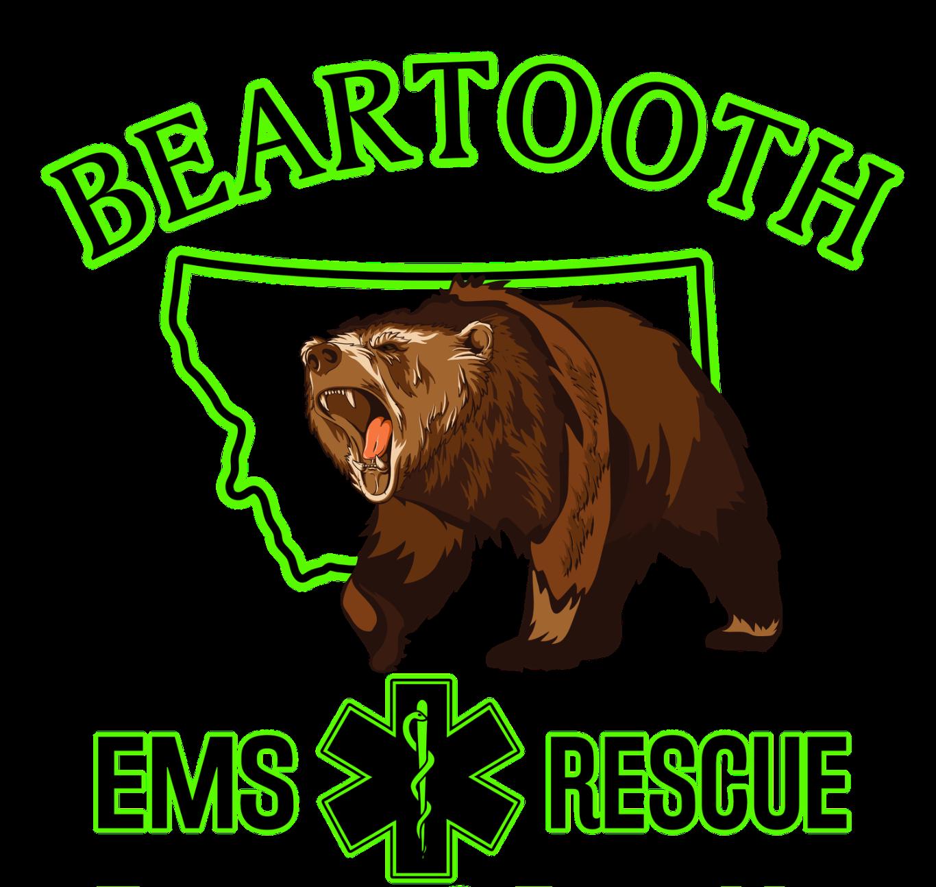 Beartooth EMT & Rescue Newsletter - Montanas Medical