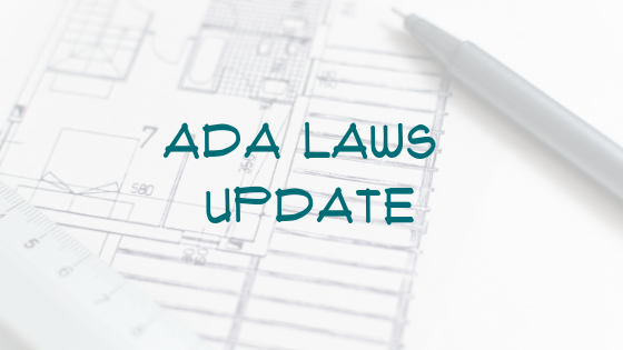 New laws for ADA violation lawsuits