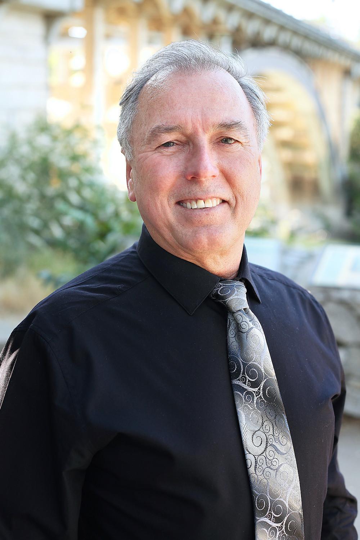 Lewis Springer, the ACC design professional liaison