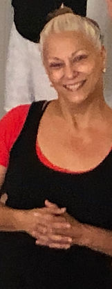 Kim Donaldson, Owner of Open Heart Yoga