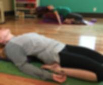 Foundational Yoga