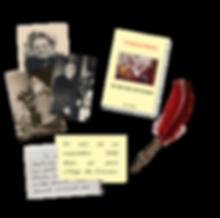 Jean-Charles Terrien,écrivain biographe en Isère, vous aide à faire de votre vie un livre. Racontez vos souvenirs, j'écris pour vous.