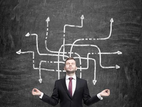 As Trilhas de Aprendizagem em Organizações de Conhecimento