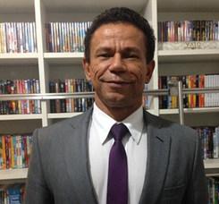 MSC. JOÃO RAIMUNDO A. DOS SANTOS