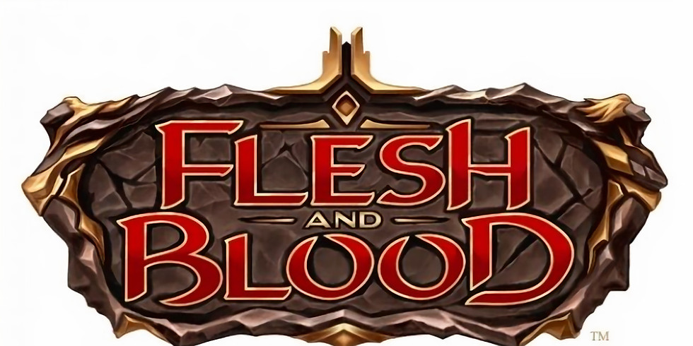 Flesh and Blood Thursday Armory Classic Constructed