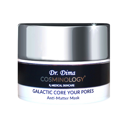 Galactic Core Your Pores Anti-Matter Mask