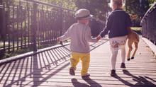 Summer Routine Idea for Kids