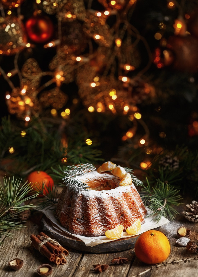 8 Delicious Christmas Desserts