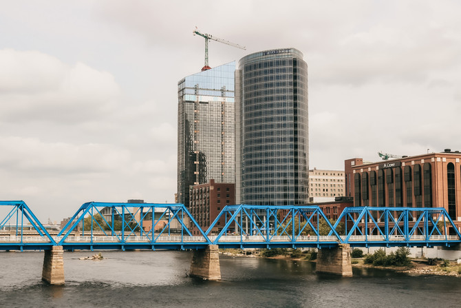 6 Reasons Why You Should Move to Grand Rapids