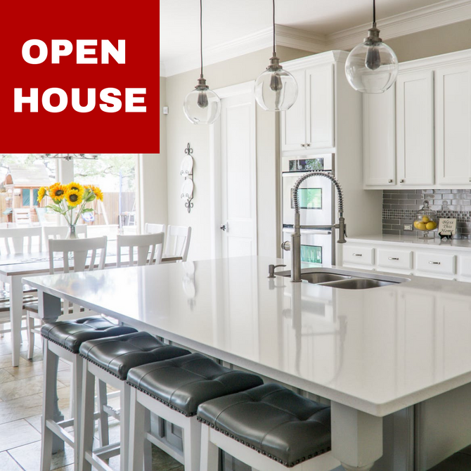 5 Tips for Attending an Open House