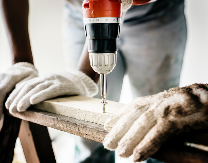 Home Improvement Ideas for Under $50