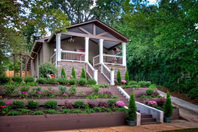 DIY Outdoor Home Improvements