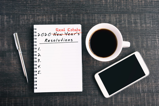 Real Estate Resolutions