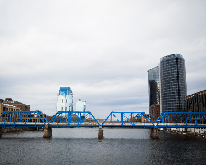 Five Things to Do in Grand Rapids This Spring