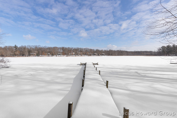 Waterfront Property Near Grand Rapids, MI!