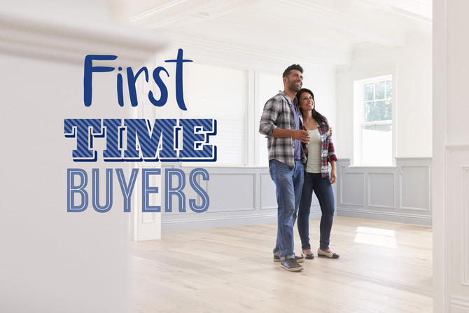 First-Time Home Buyers Tips