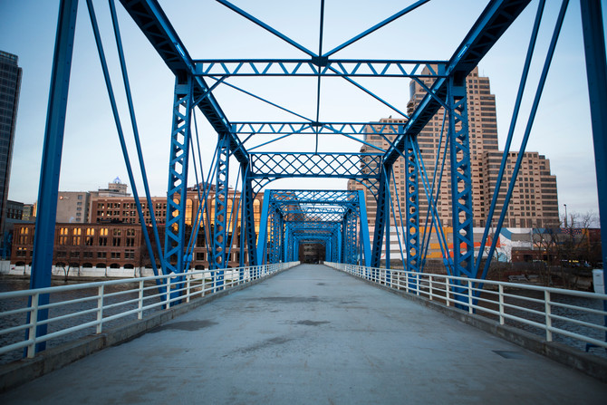 Why You Should Live in Grand Rapids