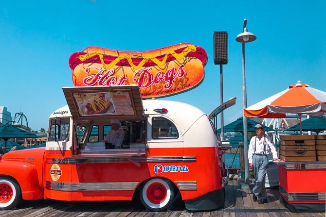 Happy National Hotdog Day!