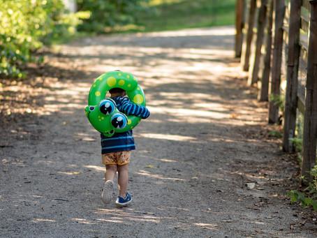 Adventurous Outdoor Challenges