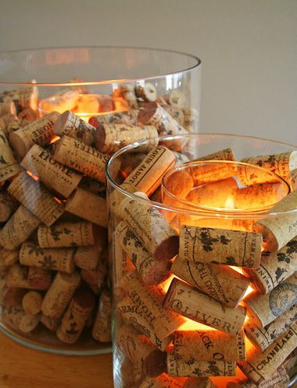 Get Crafty with Wine Corks!