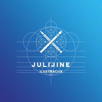 Julijine ilustracije