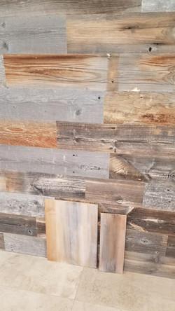 The Artwood Custom Finishes