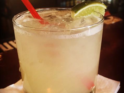 A Perfect Margarita. Swear!