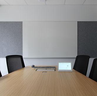 Deakin Uni Building L - Formula Interiors- Bach Commercial Whiteboard